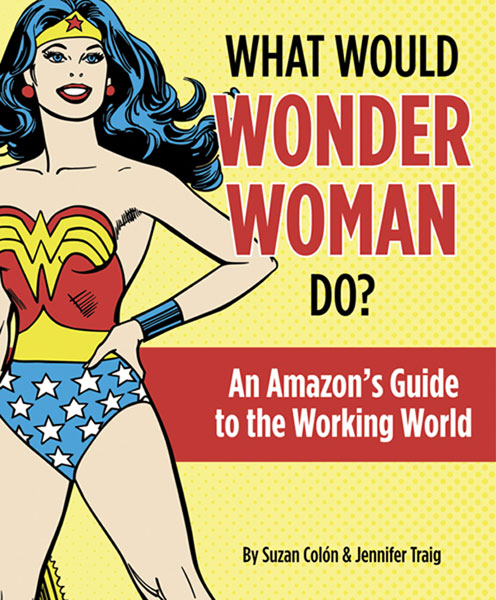 Wonder Woman, Working Woman